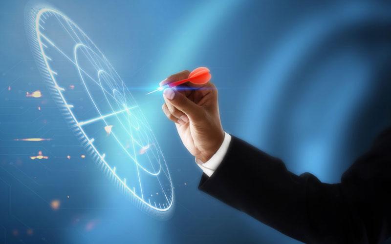 هدف و هدف گذاری برای موفقیت کسب و کار
