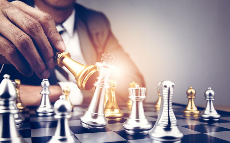 تحلیل رقبا در کسب و کار